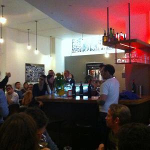 El restaurant Candela és un dels 70 restaurants col·laboradors de la Tapa
