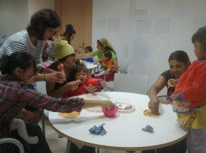 Imatge del projecte Vincles del Casal dels Infants