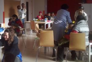 Imatge del projecte Vincles del Casal dels infants a Santa Coloma