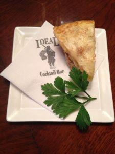 Truita Patata_Idel Cocktail Bar