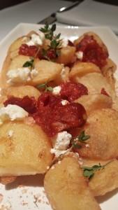 POLPA_Las patatas polperas…con sobrasada, queso de cabra